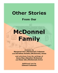 Other Stories From Our McDonnel Family cover image
