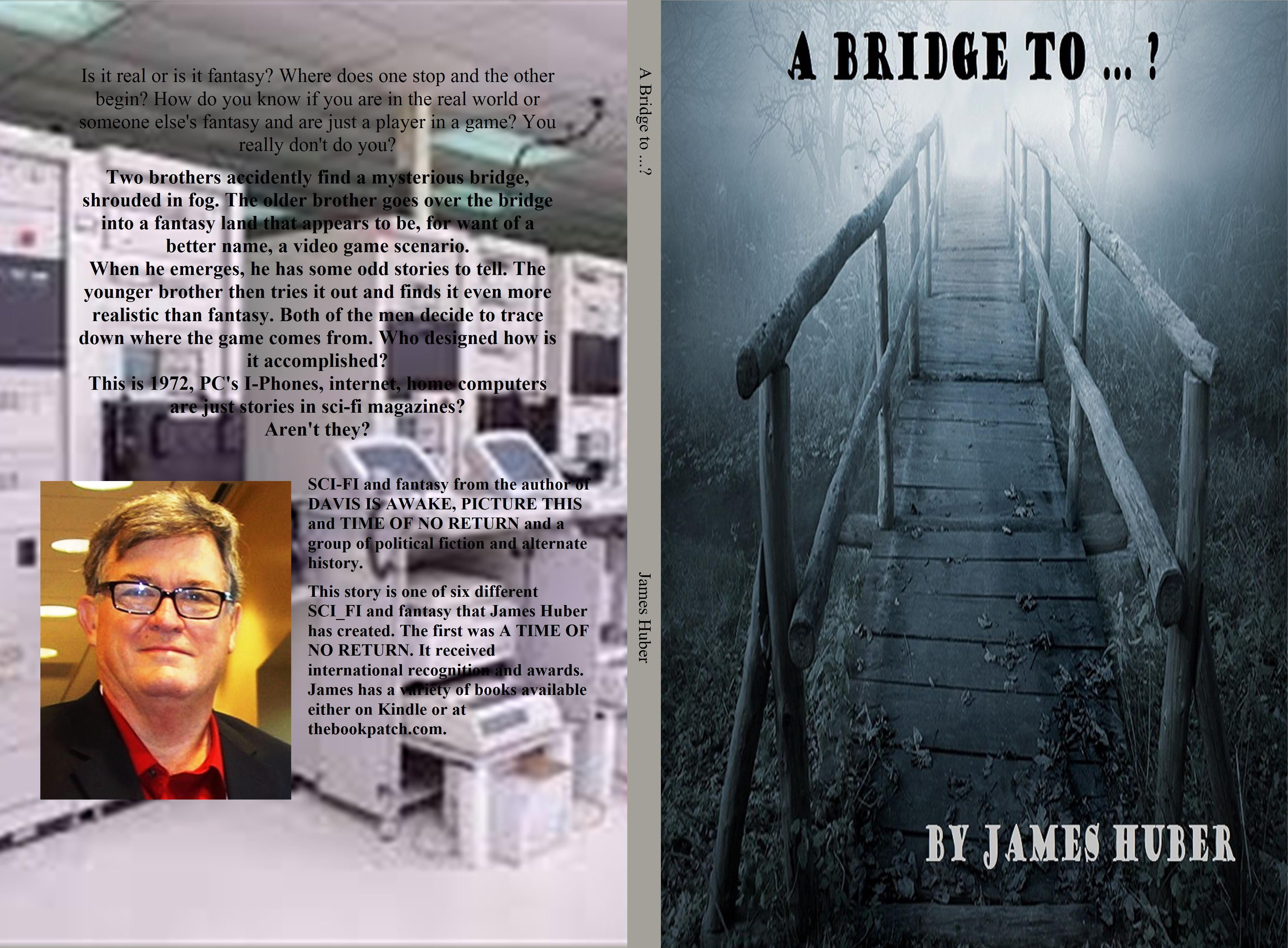 A Bridge to ...? cover image