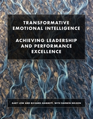 Transformative Emotional Intelligence: Achieving Leadership and Performance Excellence cover image
