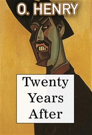 After Twenty Years cover image