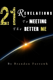 21 Revelations to Meeting the Better Me cover image