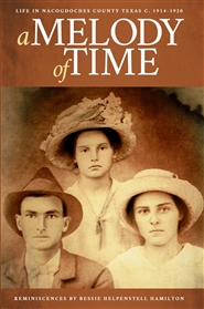 A Melody of Time cover image