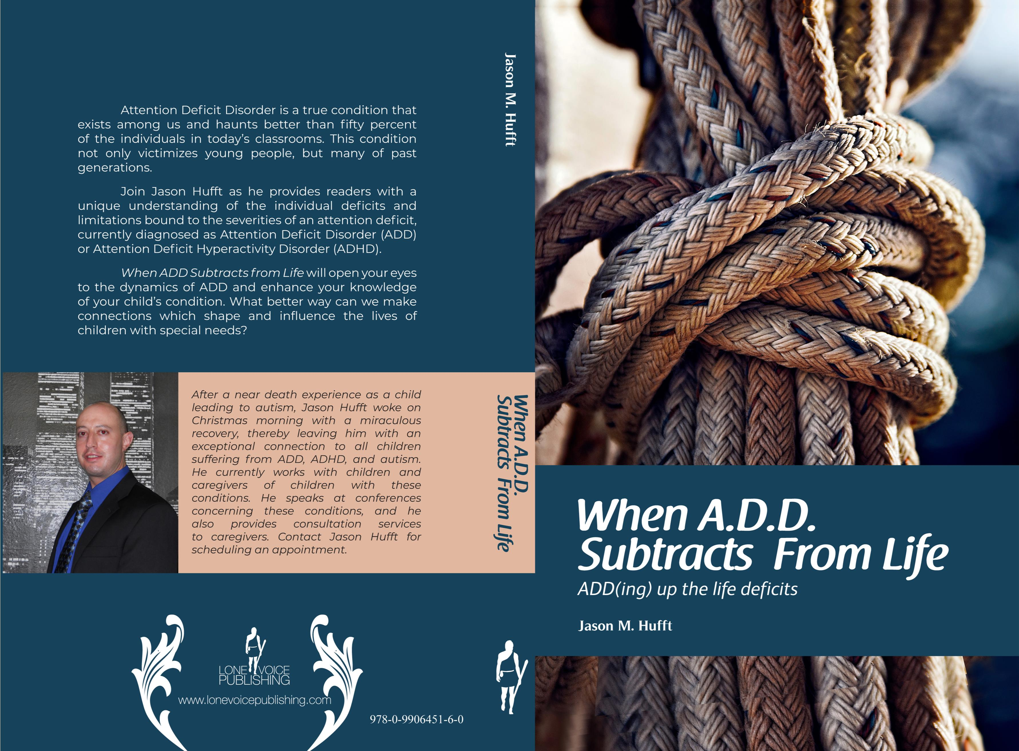 When A.D.D. subtracts from your life cover image