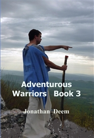Adventurous Warriors Book 3 cover image