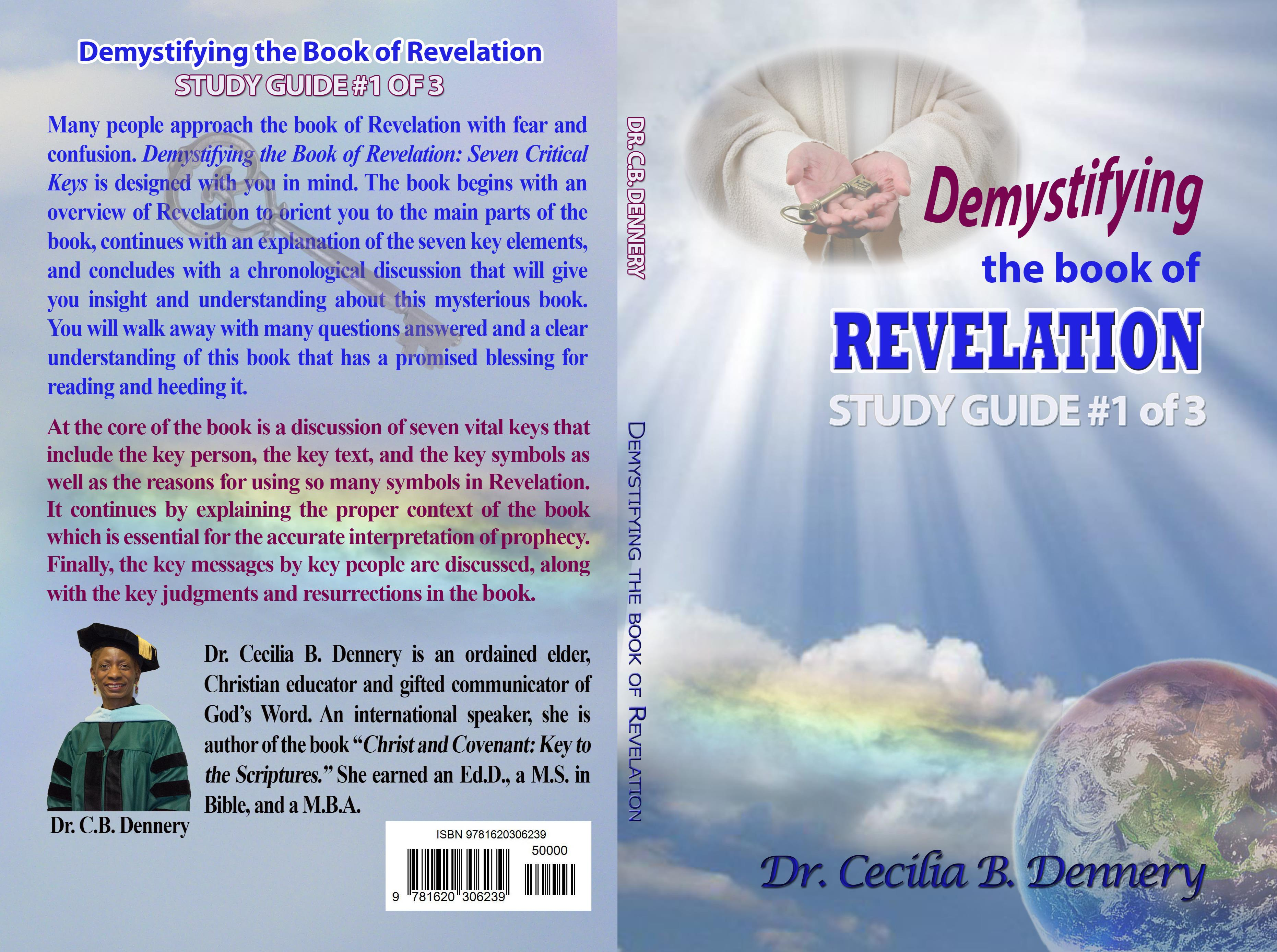 Demystifying the Book of Revelation - Study Guide #1 of 3 cover image