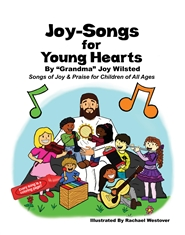Joy Songs for Young Hearts cover image
