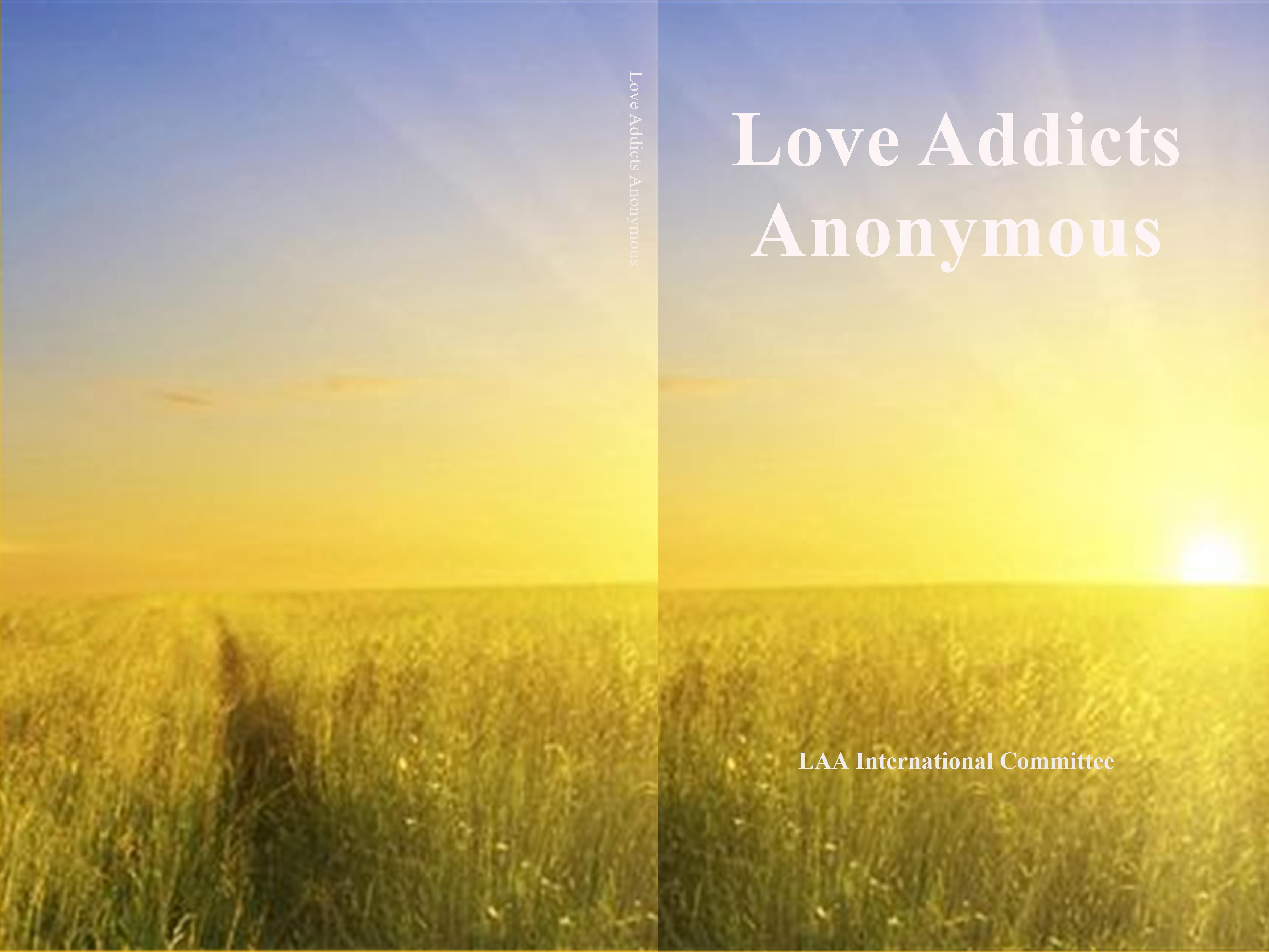 Love Addicts Anonymous cover image