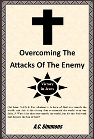 Overcoming The Attacks Of The enemy cover image