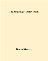 The Amazing Monster Truck cover image