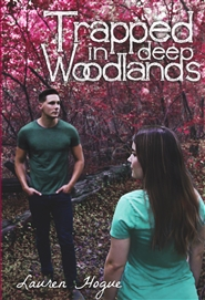 Trapped in Deep Woodlands cover image