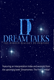 Dream Talks Dream Journal cover image