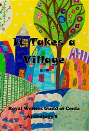 It Takes a Village... cover image