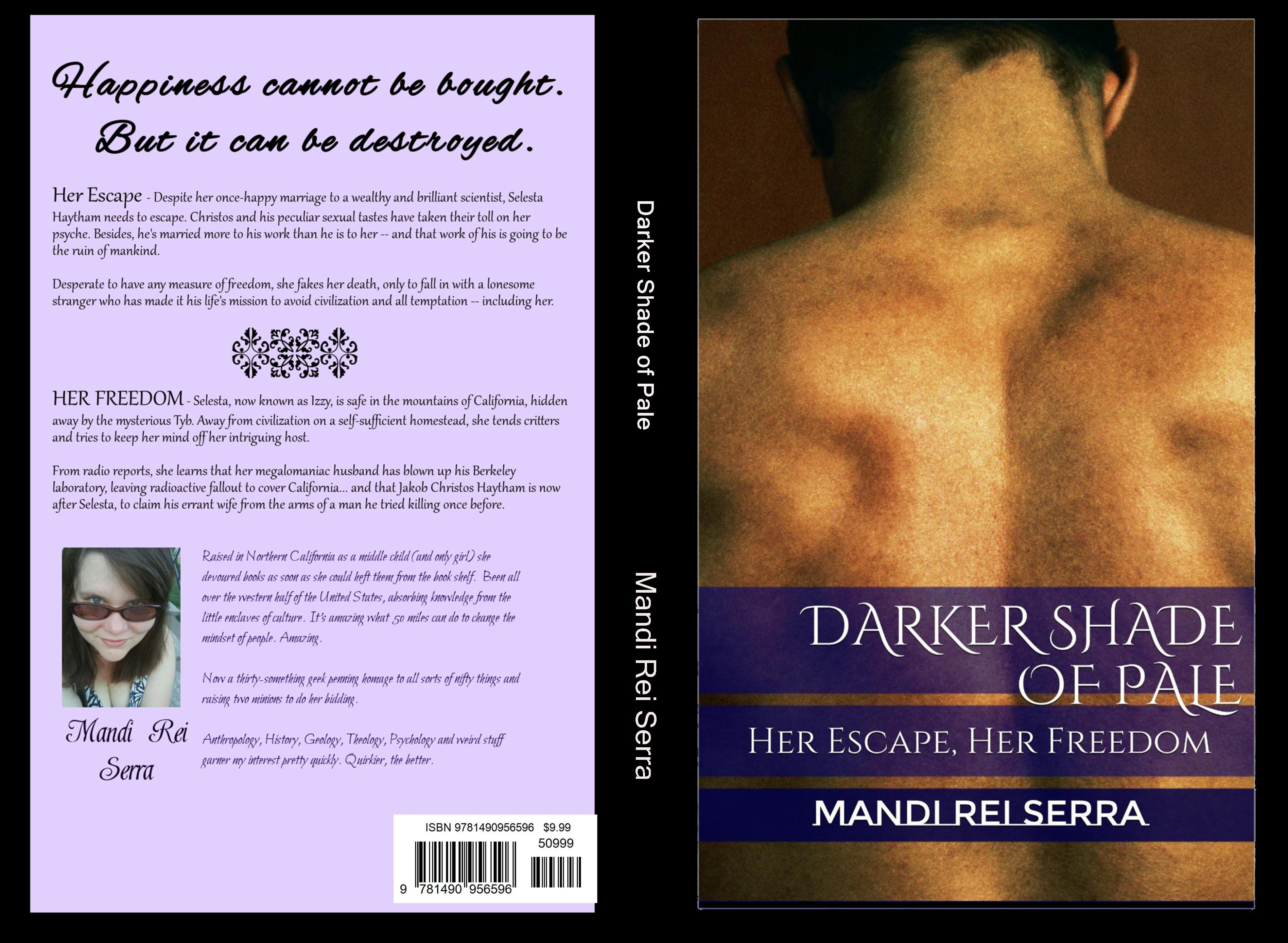 Darker Shade of Pale cover image