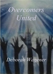 Overcomers United cover image