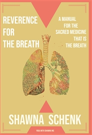 Reverence for The Breath  cover image