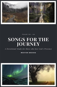 Songs for the Journey cover image