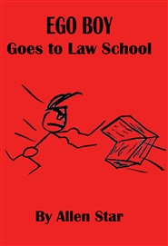 Ego Boy Law School cover image