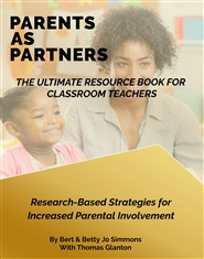 EDCO Parents as Partners cover image