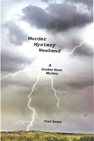 Murder Mystery Weekend cover image