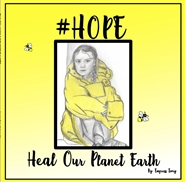 #HOPE Heal Our Planet Earth cover image