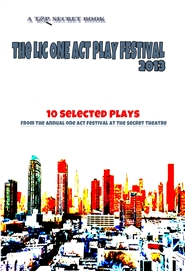The LIC One-Act Play Festival 2013 cover image