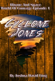 Cyclone Jones cover image