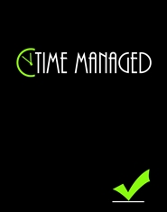 TIME MANAGED cover image