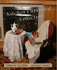 The Kitchen Cupboard Volumes One, Two & Three cover image