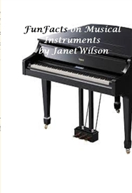 Fun Facts on Musical Instruments cover image