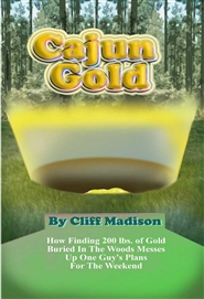 Cajun Gold cover image