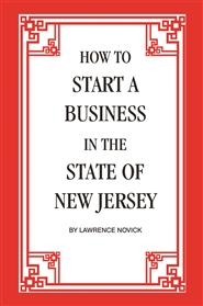 How to Start a Business in ... cover image