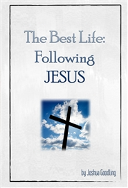 The Best Life: Following JESUS cover image