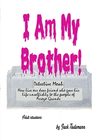 149- I Am My Brother! cover image