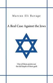 A real case against the jews cover image