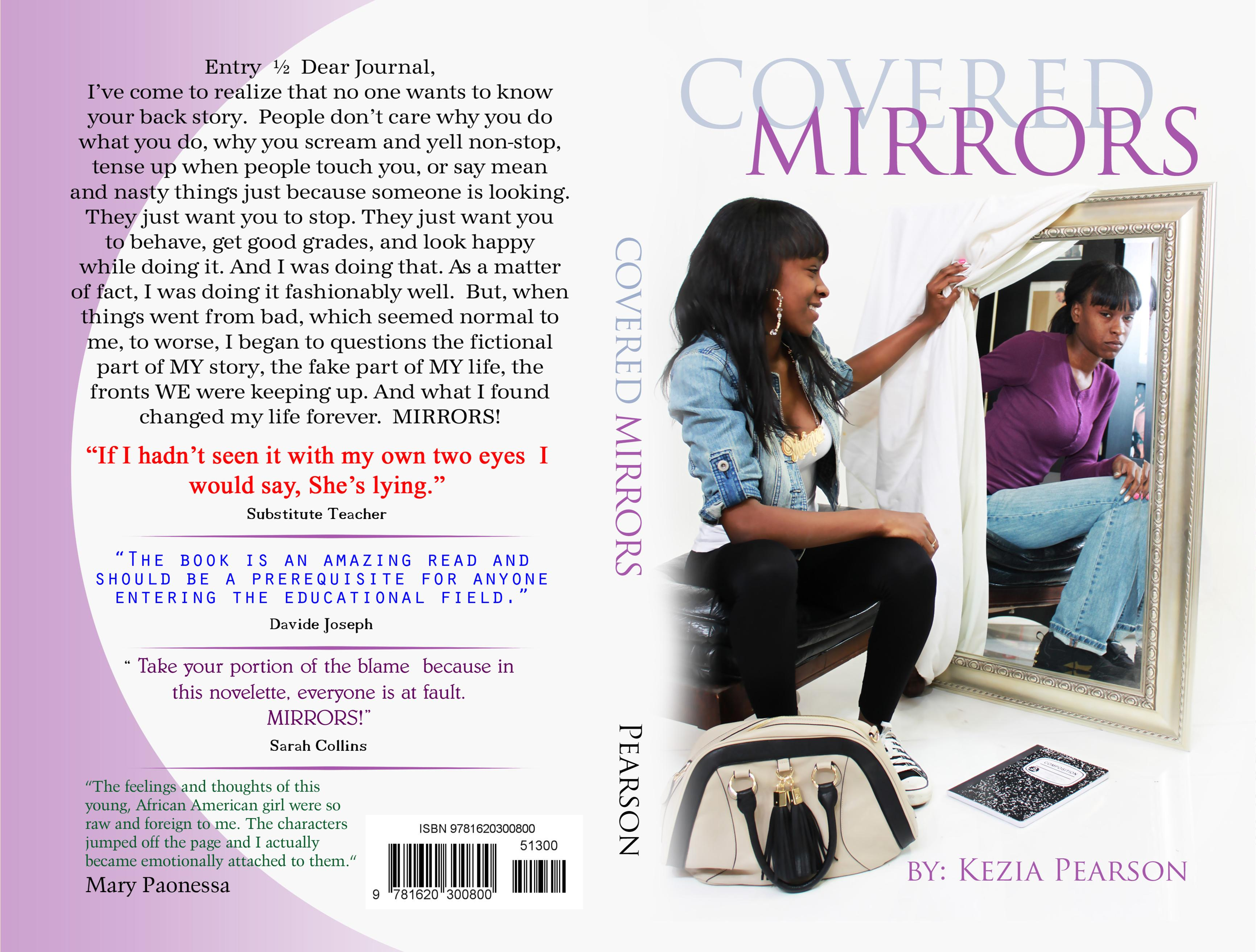 Covered Mirrors cover image
