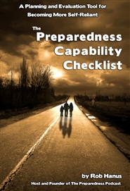 The Preparedness Capability Checklist cover image