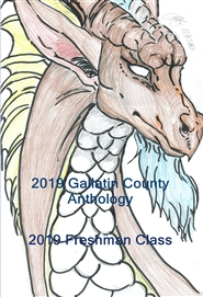 2019 Gallatin County Anthology cover image