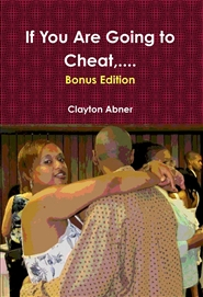 If you are going to Cheat,... Bonus Edition cover image