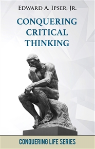 Conquering Critical Thinking cover image