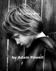 The Lonely Boy cover image