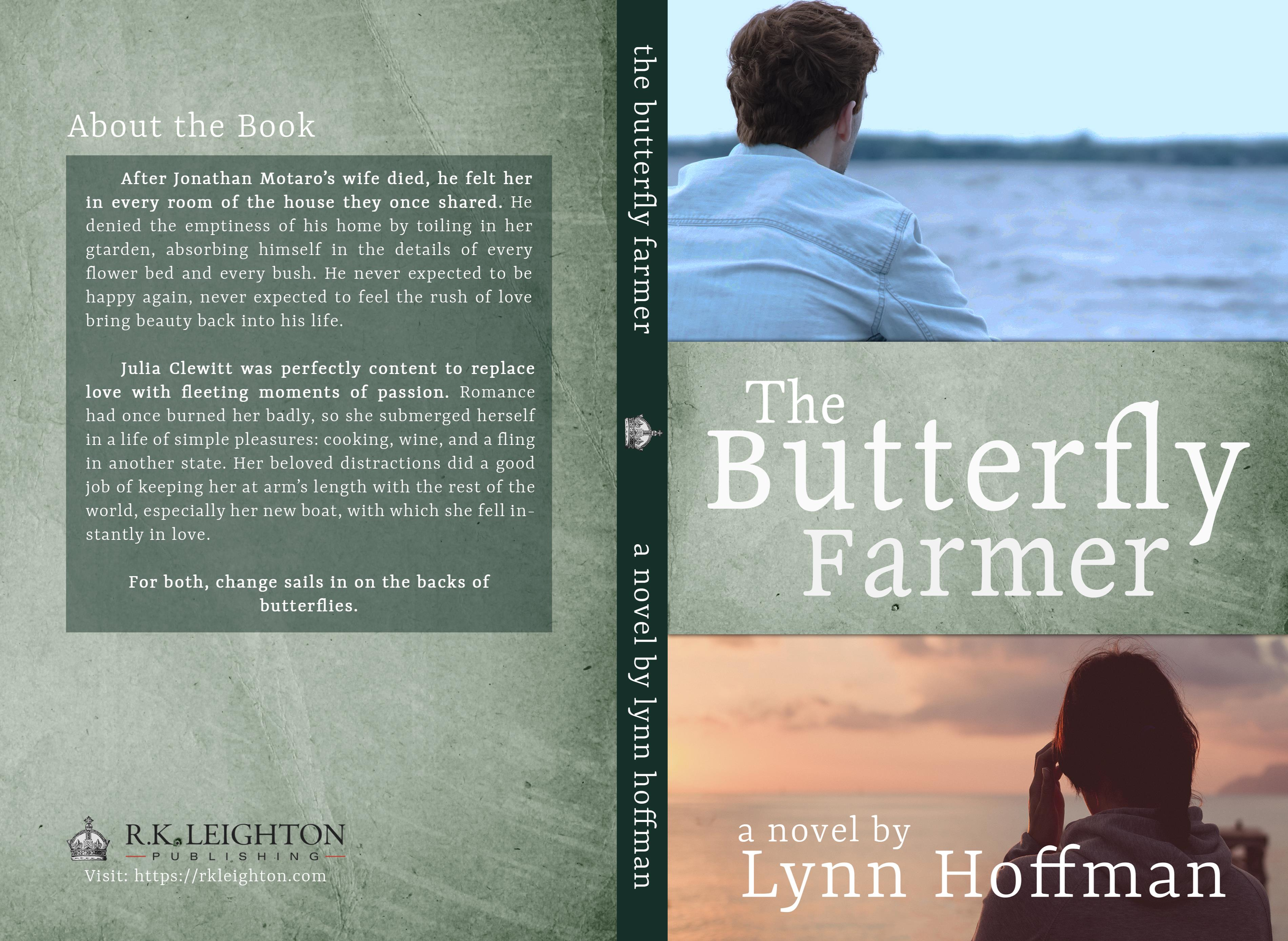 The butterfly farmer by scott helm 1295 thebookpatch the butterfly farmer cover image fandeluxe Choice Image