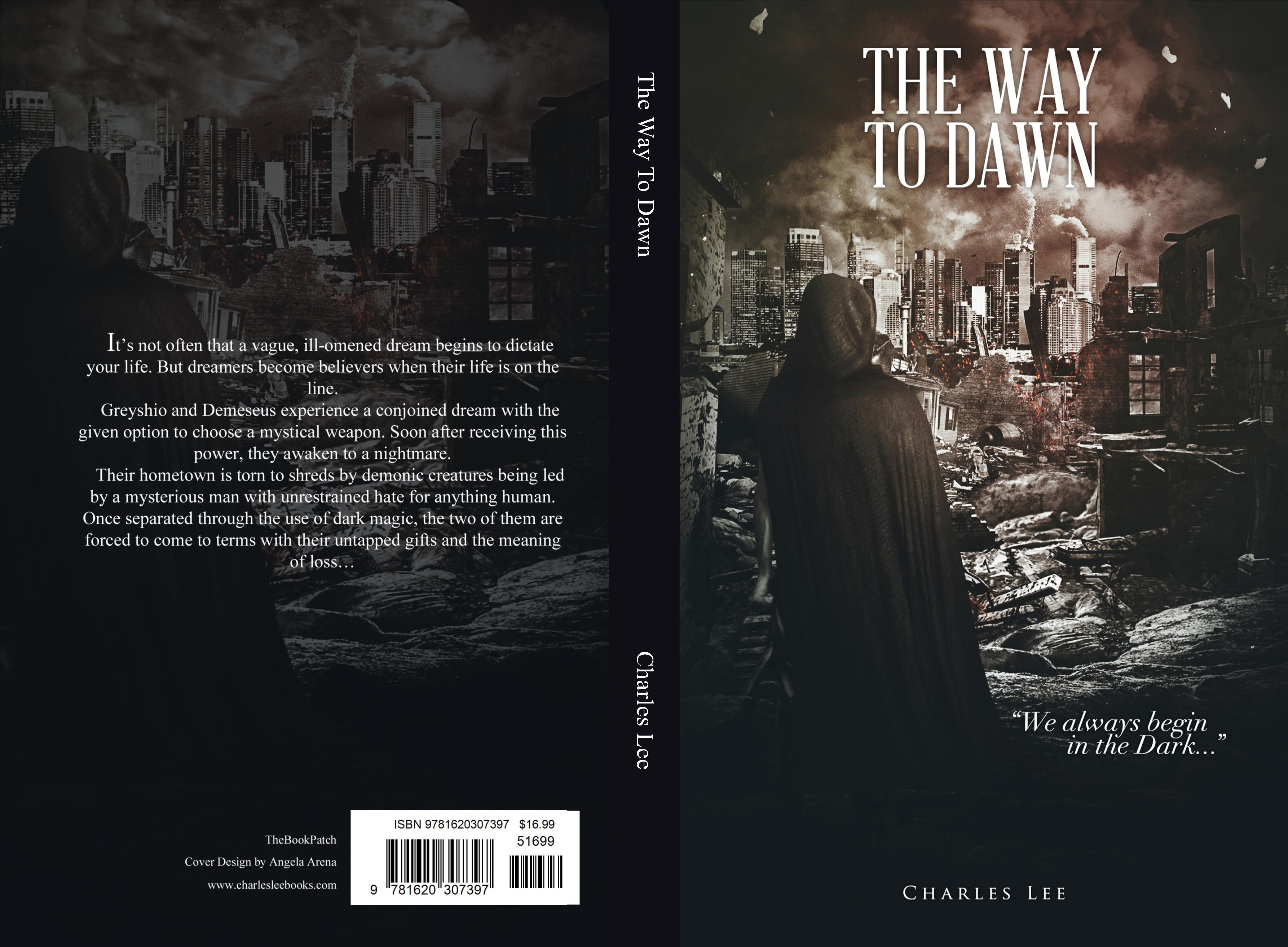 The Way To Dawn cover image
