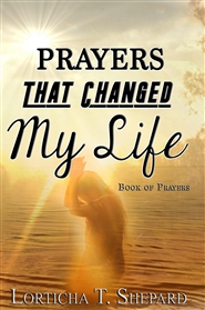 Prayers That Changed My Life cover image