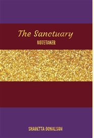 The Recovered Sanctuary Note Taker cover image