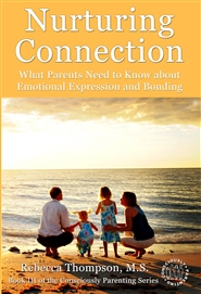 Nurturing Connection cover image
