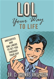 LOL Your Way to Life cover image
