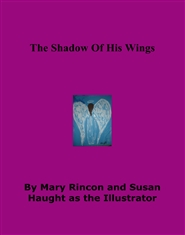 The Shadow Of His Wings cover image
