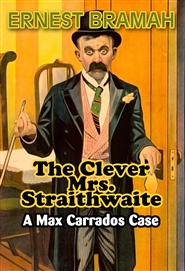 The Clever Mrs Straithwaite cover image