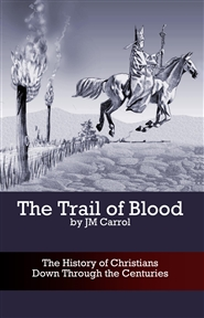 The Trail of Blood cover image