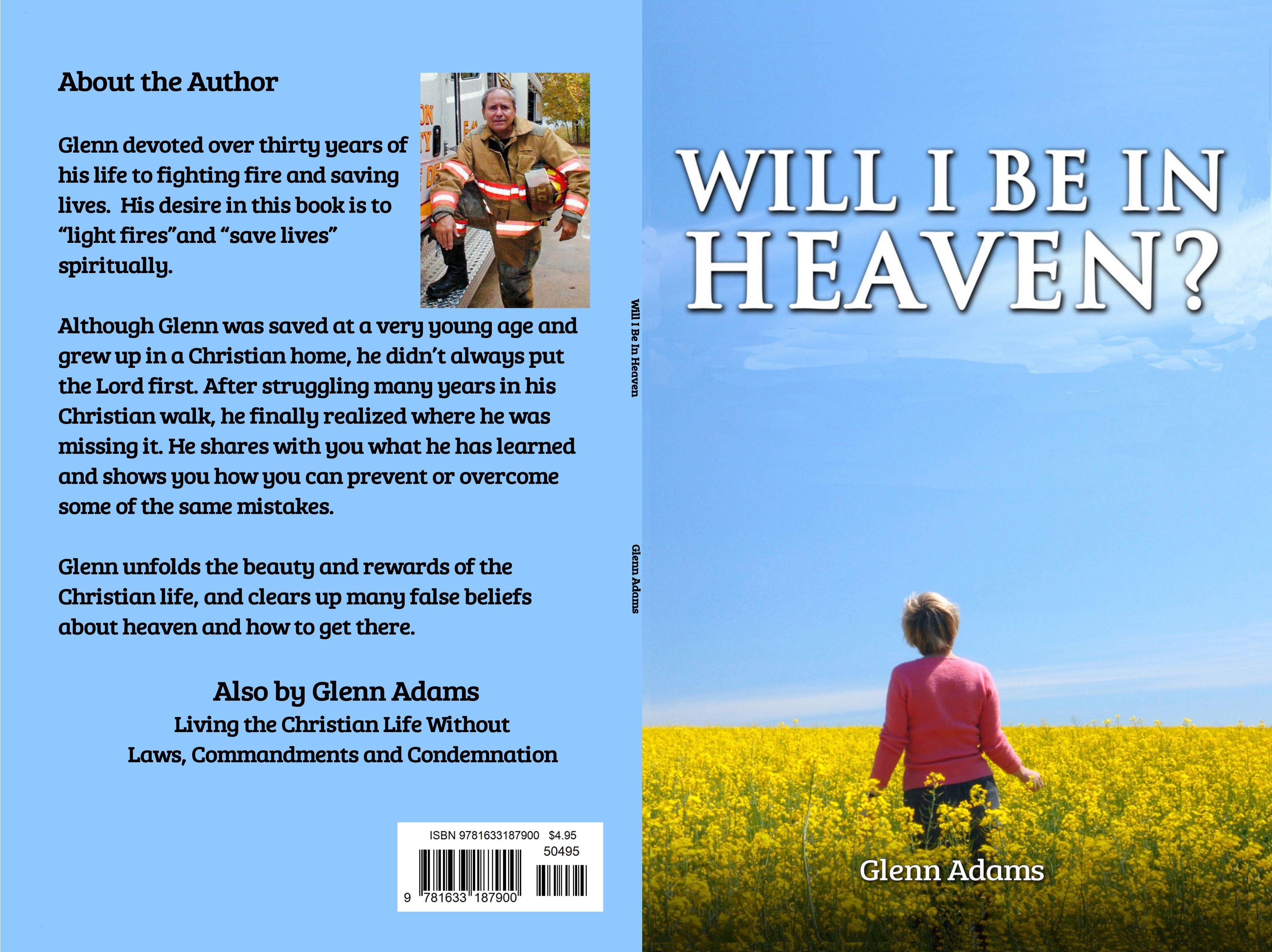 Will I Be in Heaven cover image